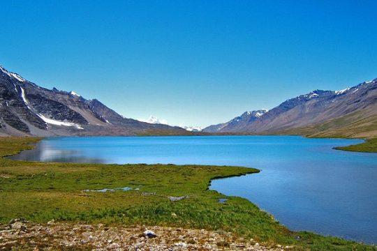 Guided tour of Beautiful Places in Pakistan