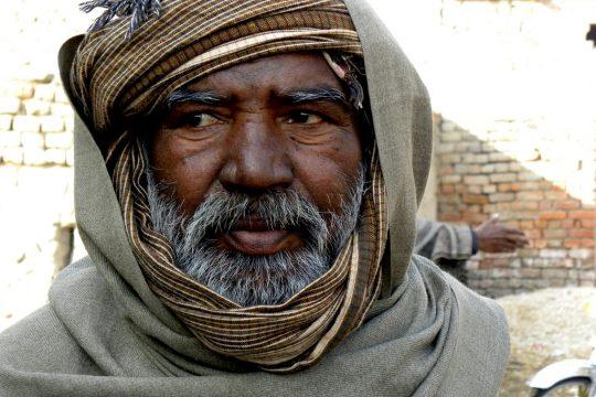 Popular superstitions in Pakistan