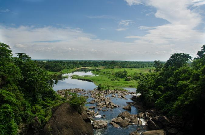 Guided Tour of Beautiful Places in Bangladesh
