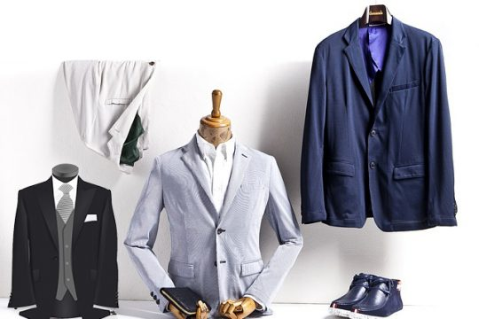 Clothing for Men