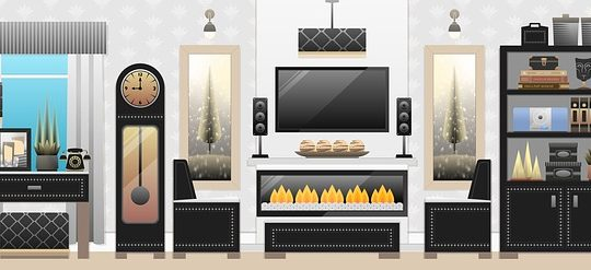 Essential Tips for TV Room