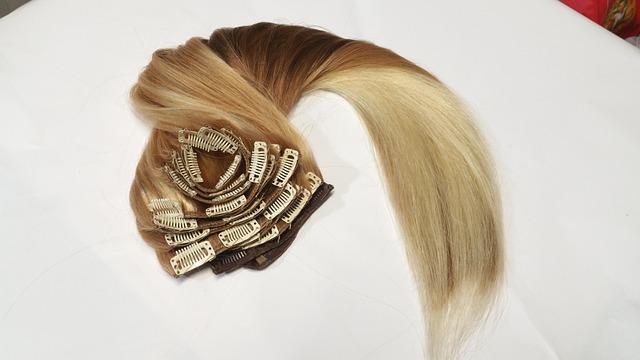 10 Secrets for Hair Extension