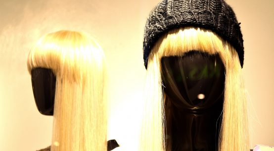 How To Choose Wigs And Take Care Of Them