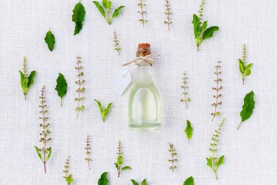 How to Make Carpet Perfumes!