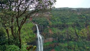 Panchgani in India