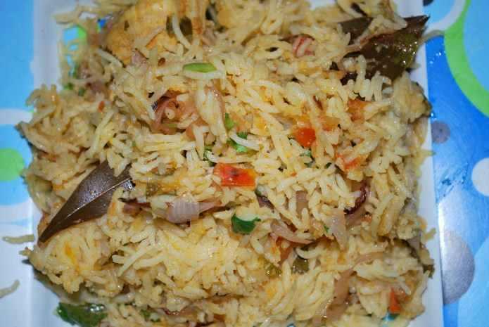 Kachhi-Biryani Recipe