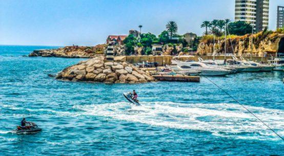 Lebanon for 10 Days