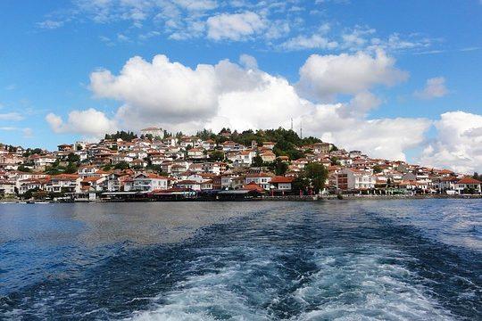 Ohrid Is Balkan Pearl