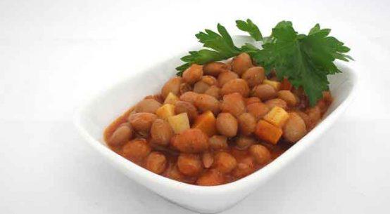 Palestinian Foul Moudamas Recipe (Palestinian Bean Recipe)