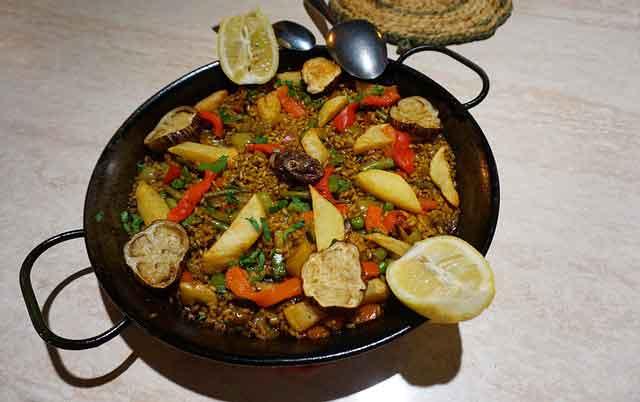 Palestinian Meat Maklouba Recipe (Lamb Recipes)