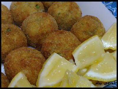 Potato Kofta Recipe