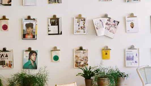 Smart & Creative Storage Solutions