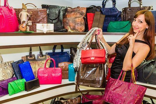 The Perfect Choice of Your Handbag