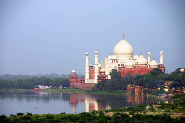 Tour Guide for the Beautiful Places in India