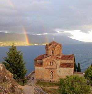 Trip for 10 days in beautiful Macedonia