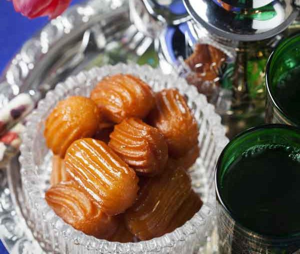 Tulumba Recipe (Balah EL Sham Recipe)