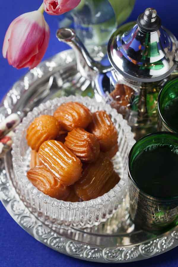 Tulumba Recipe (Balah EL Sham Recipe)