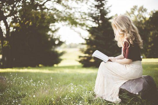 Tips on Reading Books