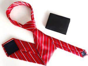 New Methods on How to Tie a Tie!