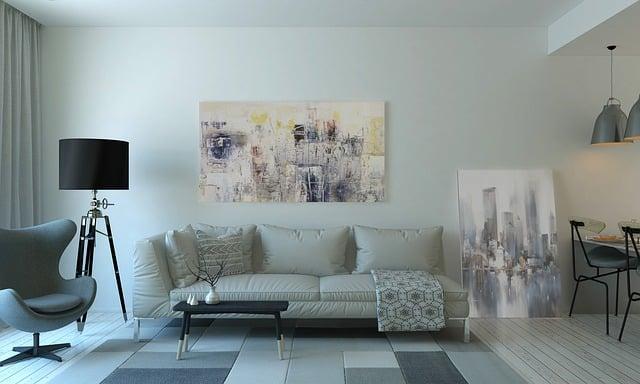 Designing a Safe Living Room for Your Child