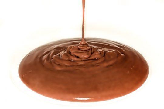 Pudding with Cocoa Recipe