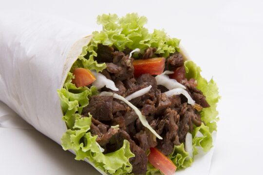 Arabic Beef Shawarma Authentic Recipe