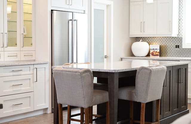 Different Ideas to Make the Small Kitchens Look Larger