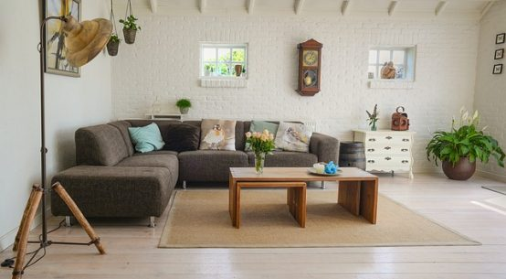 How to Choose Furniture for Living Room