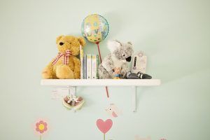 Ideas for Designing a Playroom