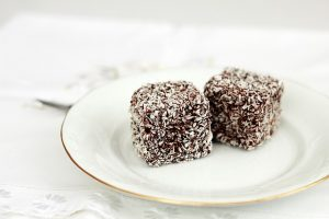 Sweets Coconut for Mawlid Sweets