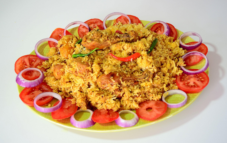 Bhuna Khcichuri recipe