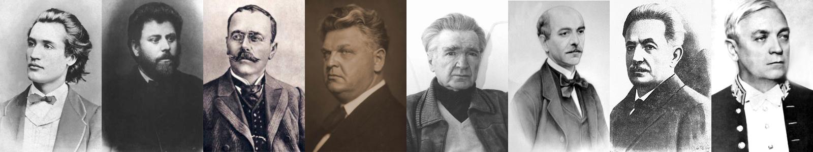 Best Romanian Writers