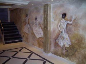 Decorative Painting-drawing