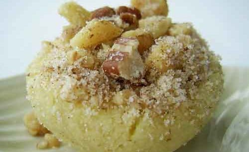 Maamoul With Pistachio Recipe - Arab Eid Cookies