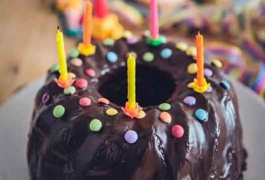 Midnight Magic Cake Recipe (Chocolate Cake Recipe)