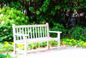 Tips For The Garden Furniture