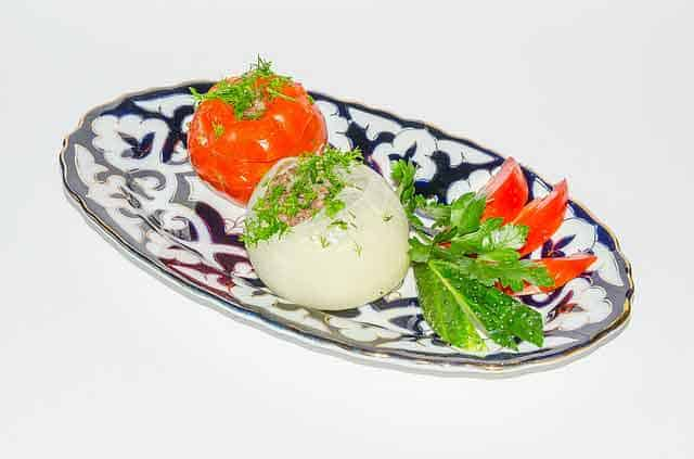 Vegetables In Olive Oil Recipe