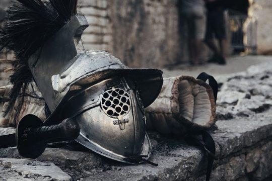 Saladin (Part 3)