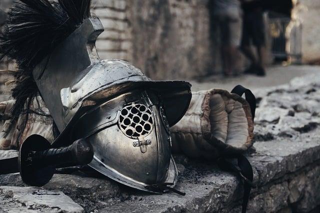 Saladin (Part 4)