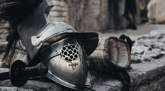 Saladin (Part 1)