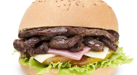 Original Arab Beef Shawarma Recipe in Loaf