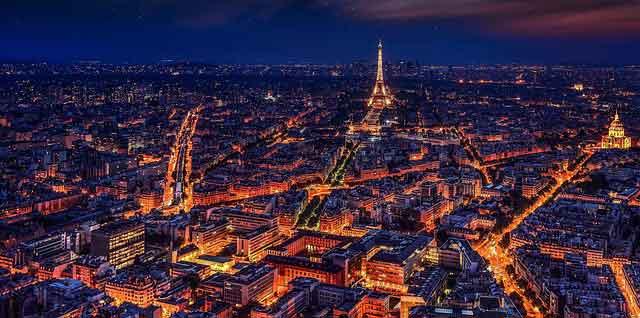 Paris with Love!