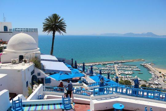 Tunisia City Travel Guide - Best Places to Visit in Tunis City