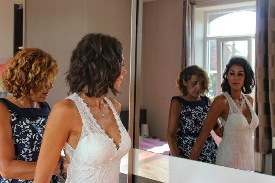 How to Choose a Dress for Mother of The Bride