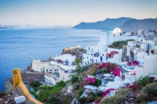 15 Days in Ancient Greece