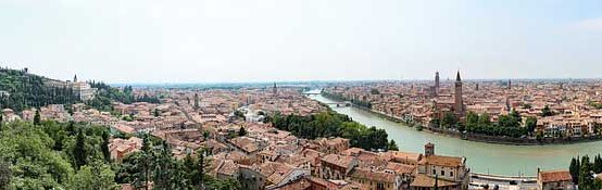 Beautiful Days in Verona - Italy Travel Guide