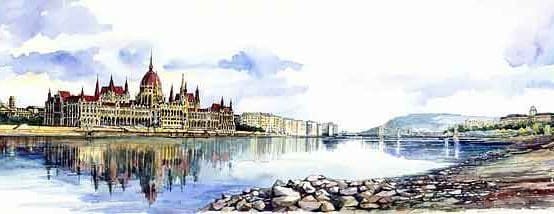 Visit Beautiful Budapest - Travel and Tourism Guide