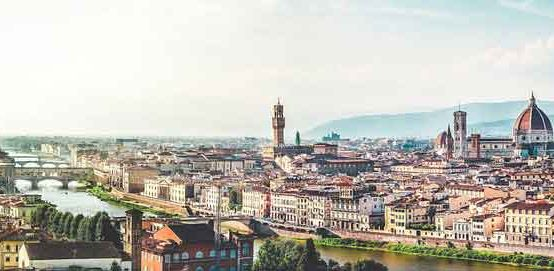 Let's Go to Florence in Italy - Travel Guide