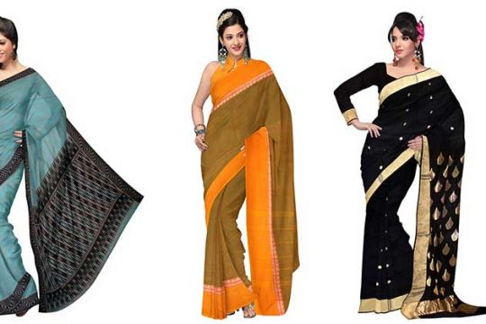 How to Wear Saree - 7 Mistakes You Should Never Make While Wearing a Saree