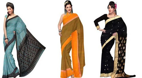Fast & Simple Saree Tips to Wearing